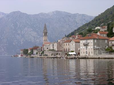 Hajóbérlés Montenegró